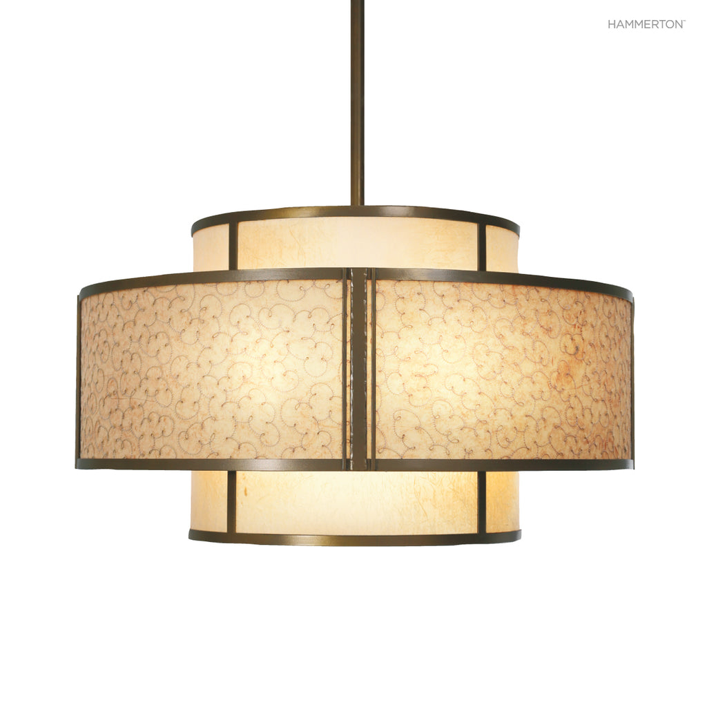 CH2213 Contemporary Chandelier