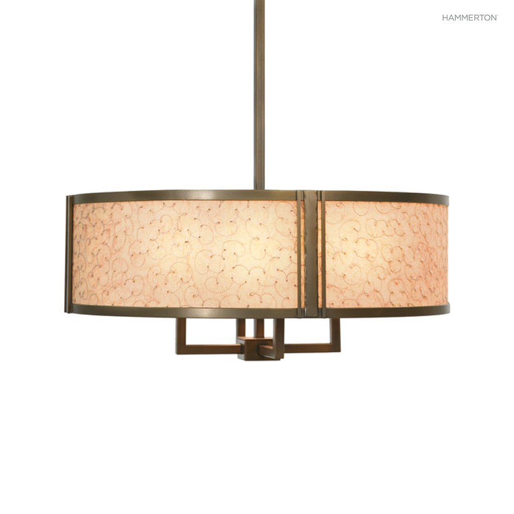 CH2215 Contemporary Chandelier