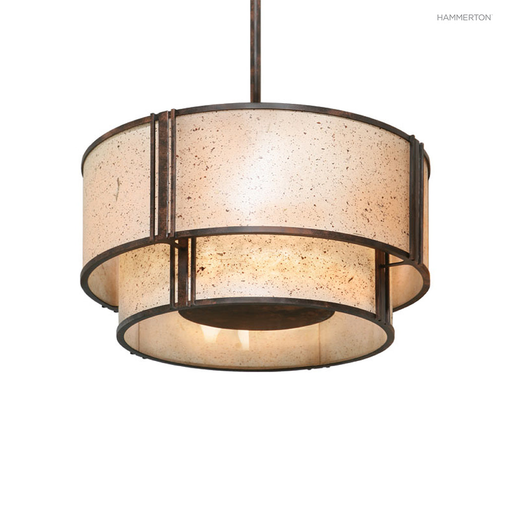 CH2216 Contemporary Chandelier