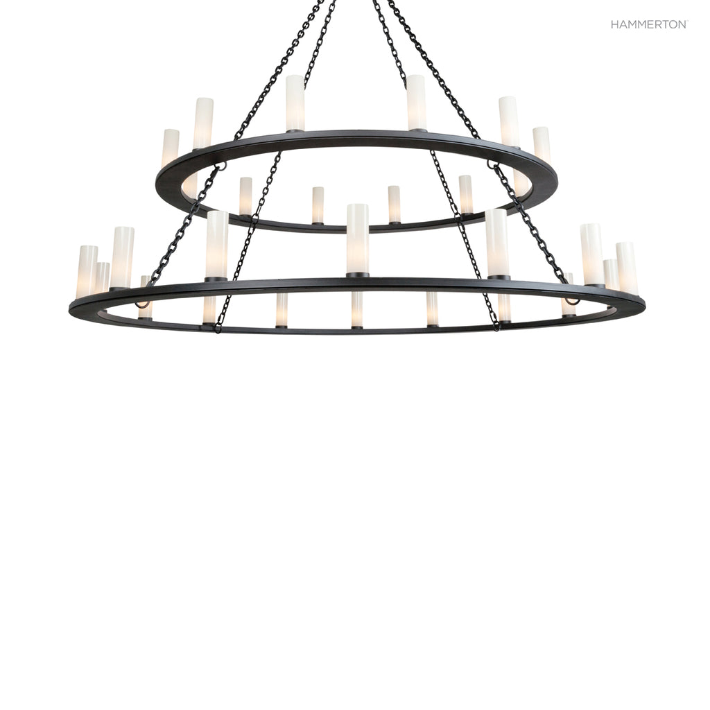CH2235 Contemporary Chandelier