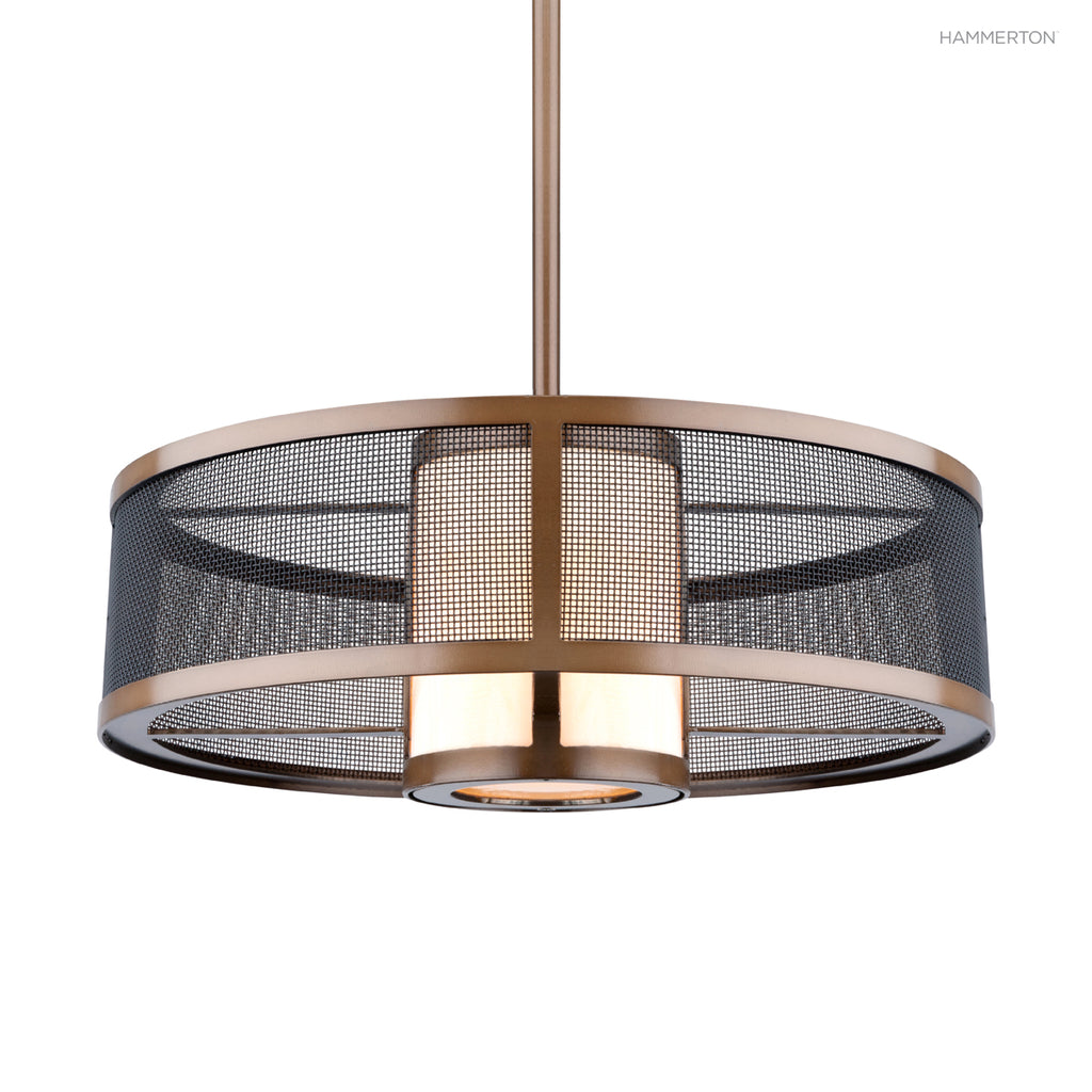 CH2236 Contemporary Chandelier