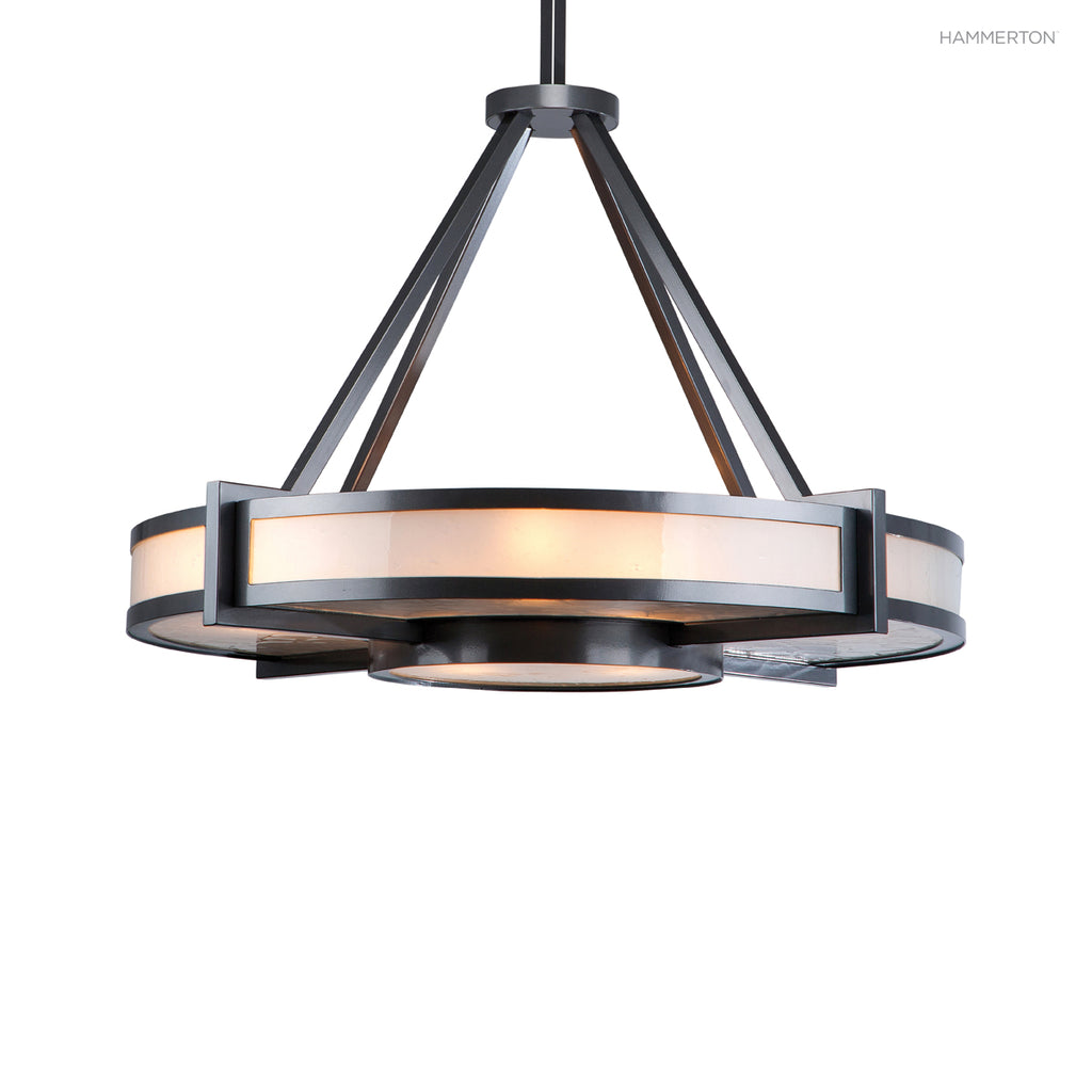 CH2248 Contemporary Chandelier