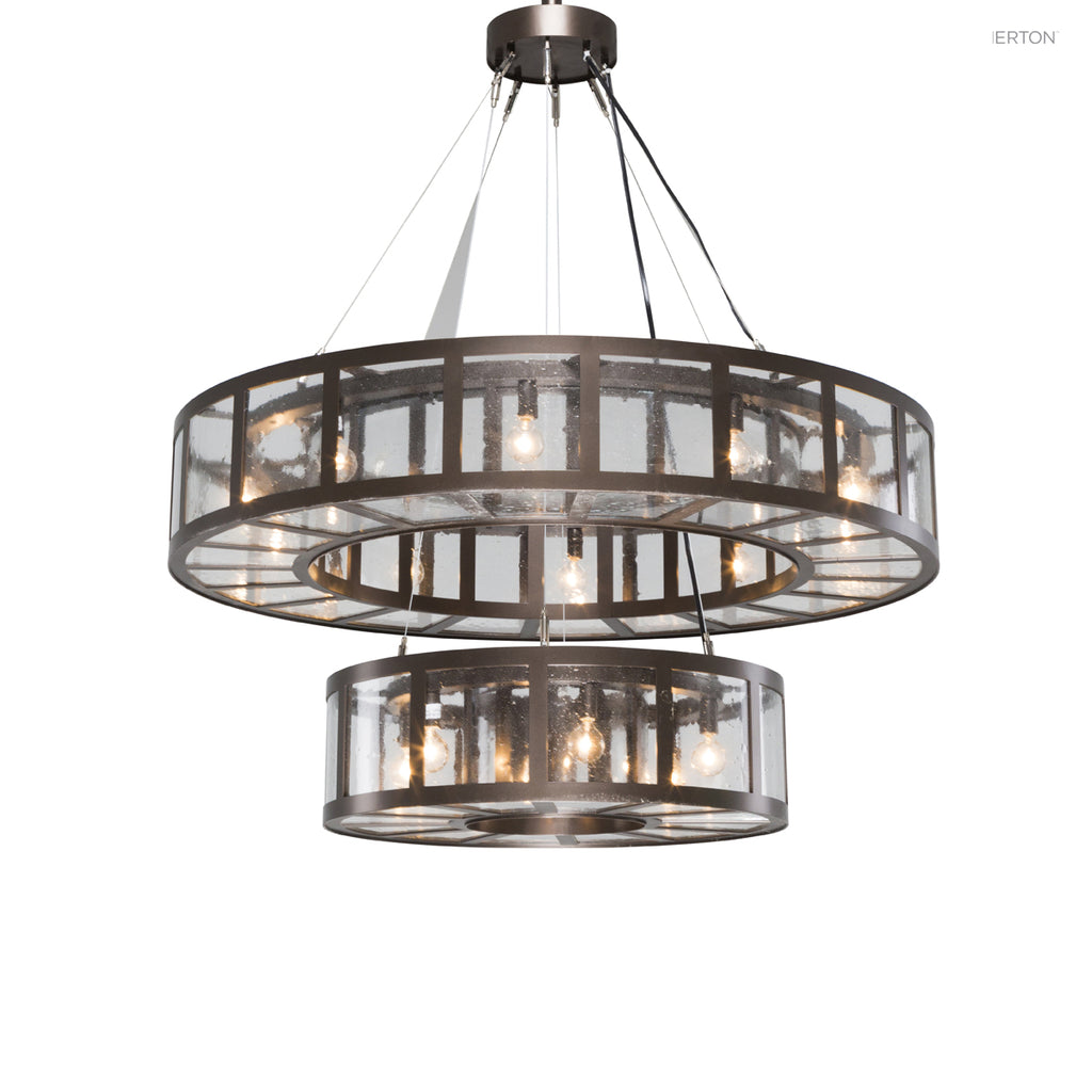 CH2249-M Contemporary Chandelier