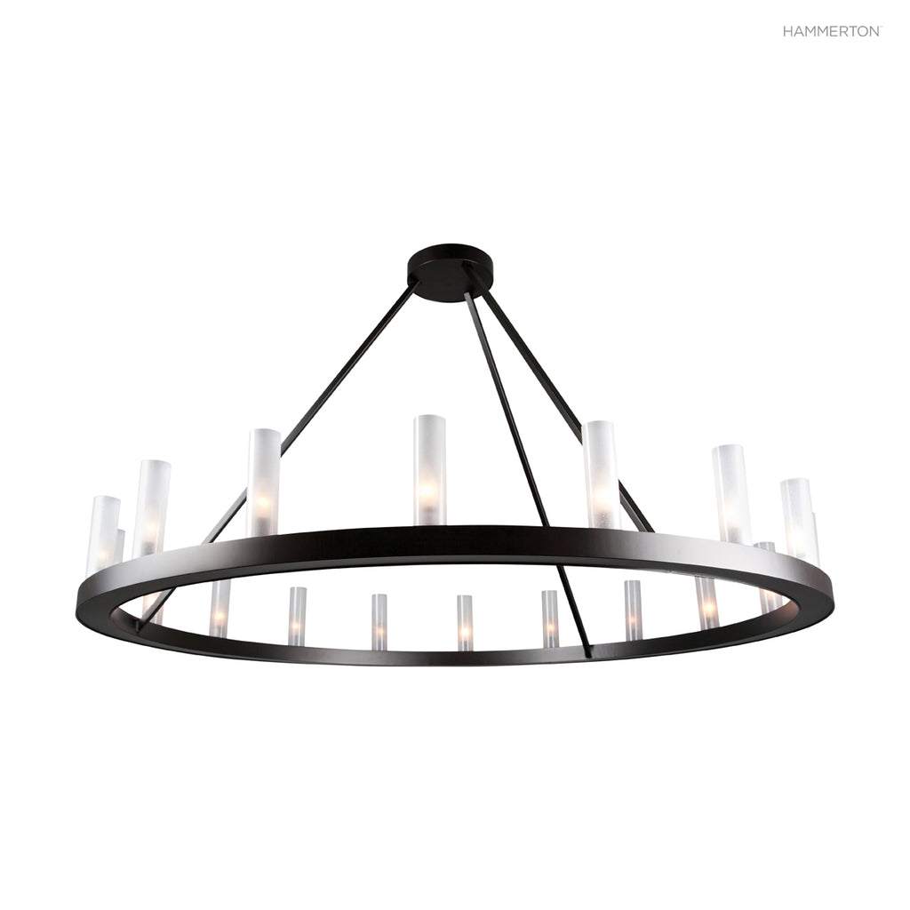 CH2250 Contemporary Chandelier