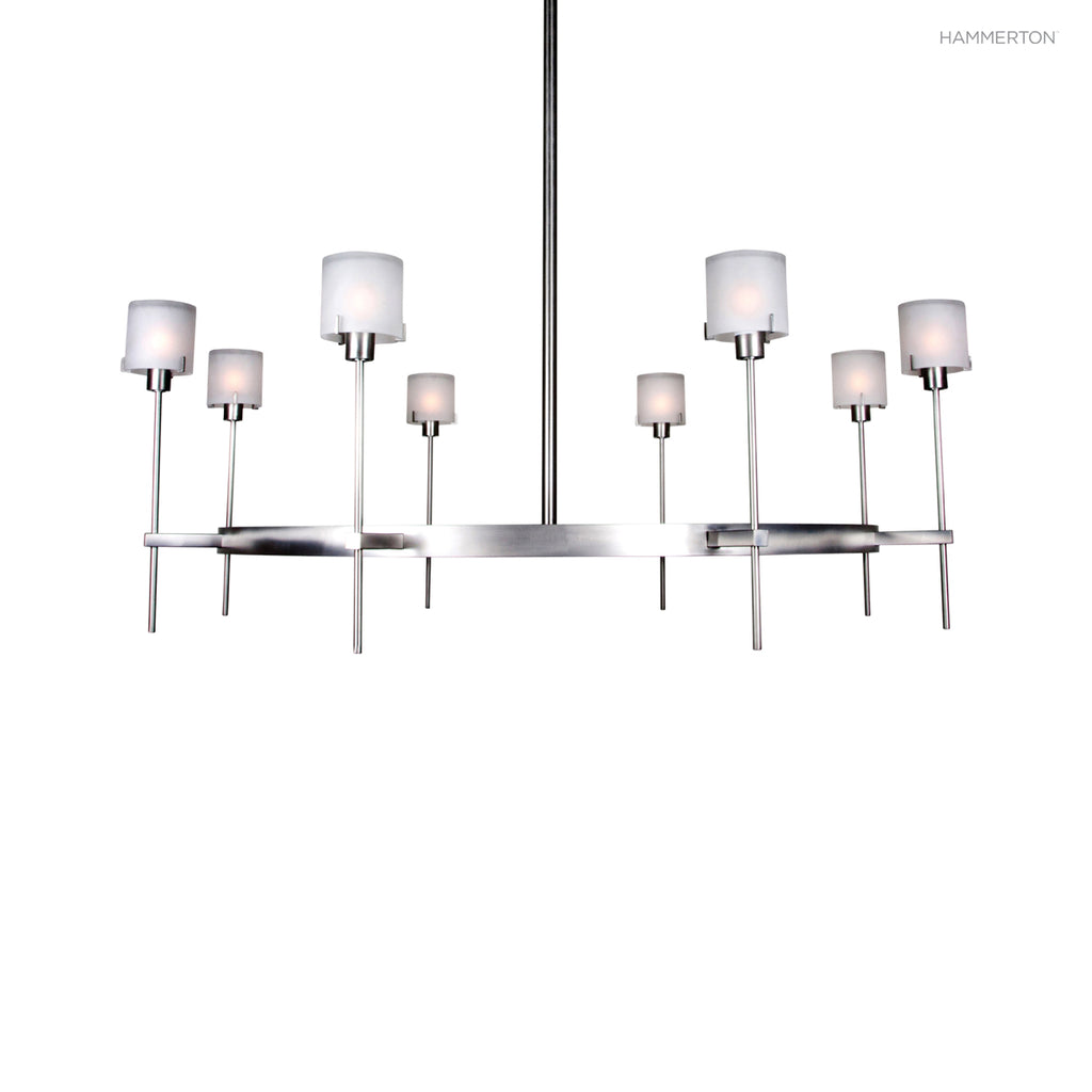 CH2251 Contemporary Chandelier