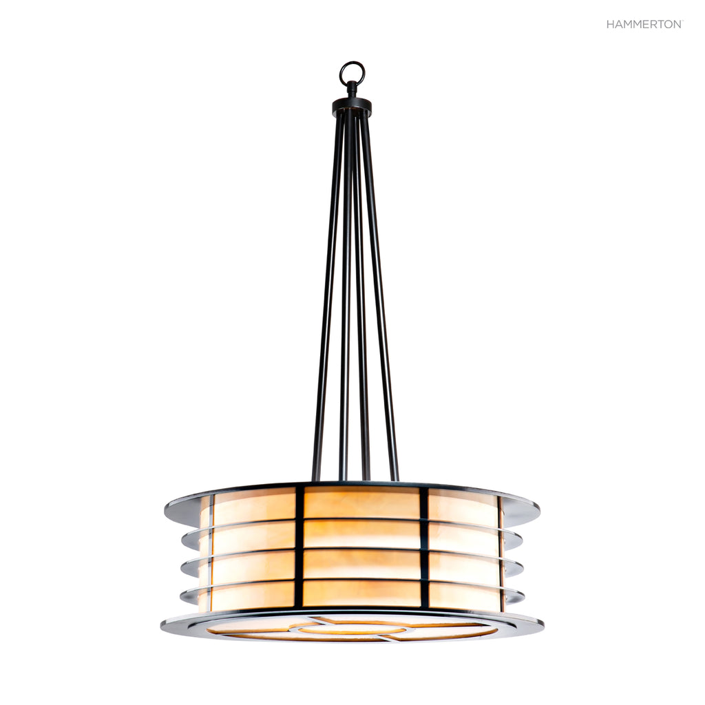 CH2254-M Contemporary Chandelier