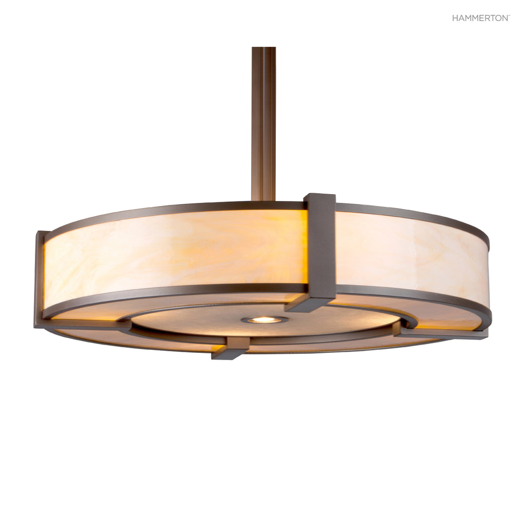CH2257 Contemporary Chandelier