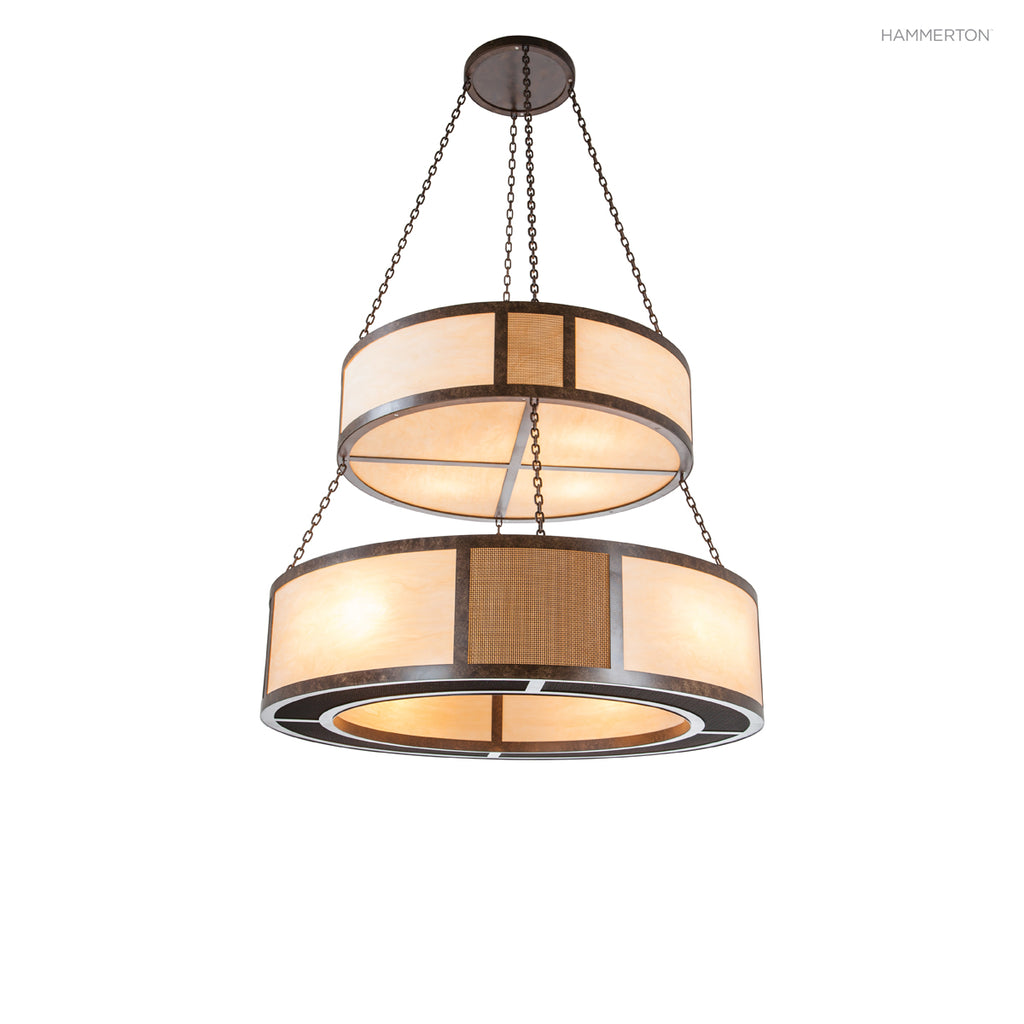 CH2259 Contemporary Chandelier