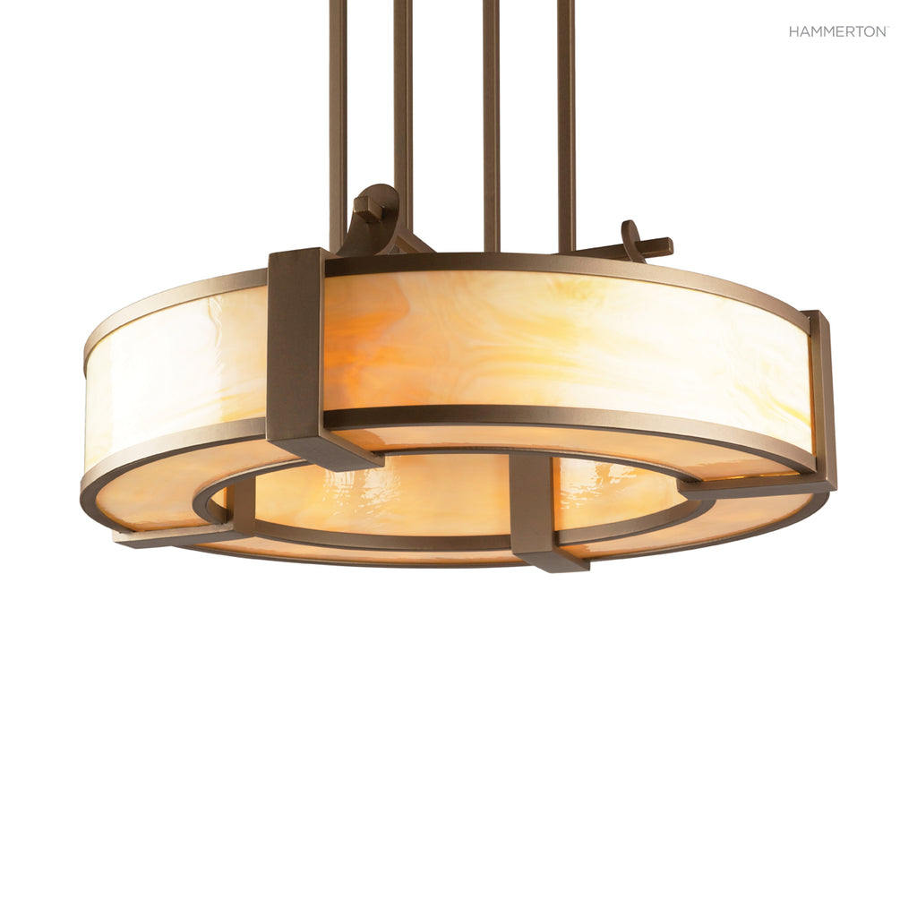 CH2261 Contemporary Chandelier