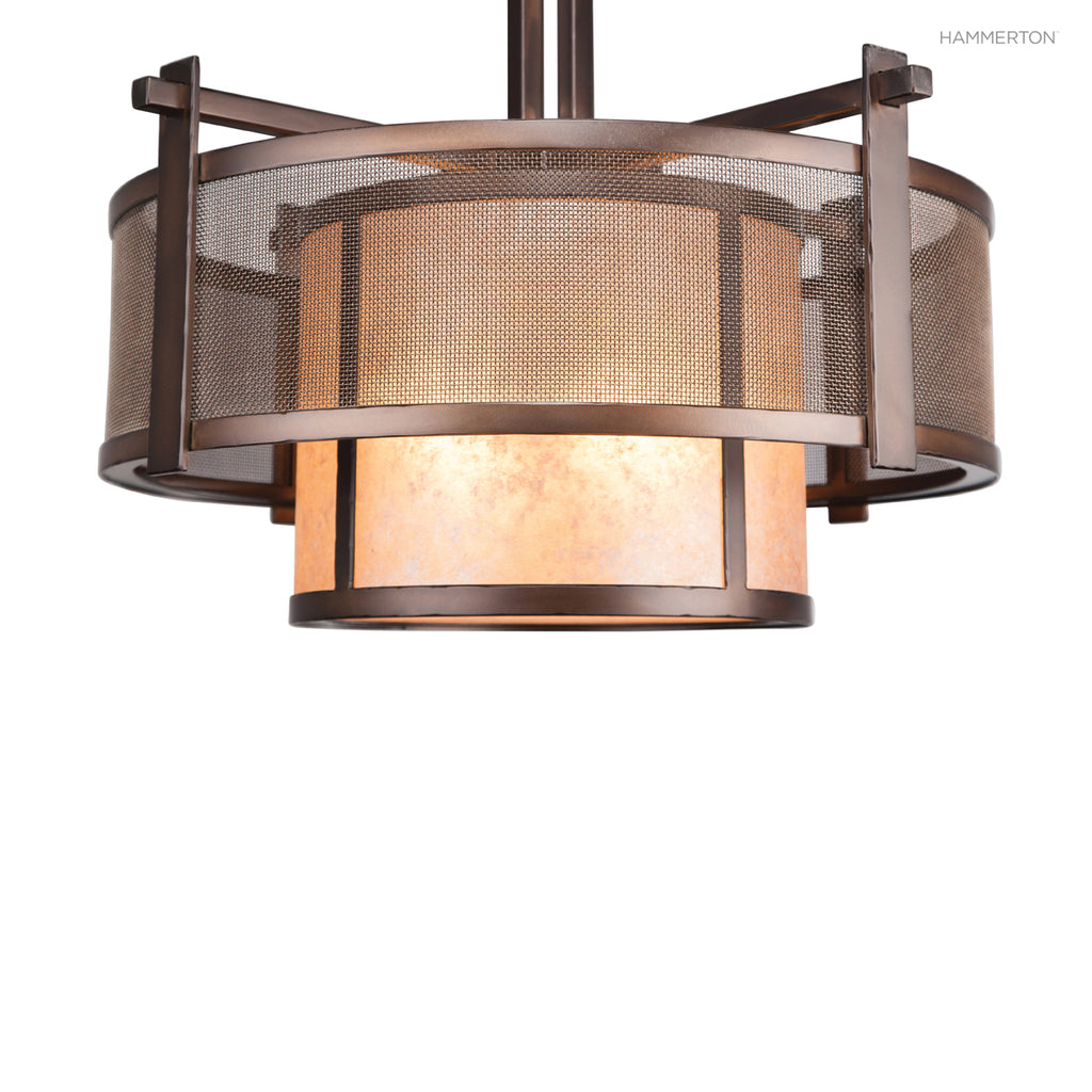 CH2266 Contemporary Chandelier