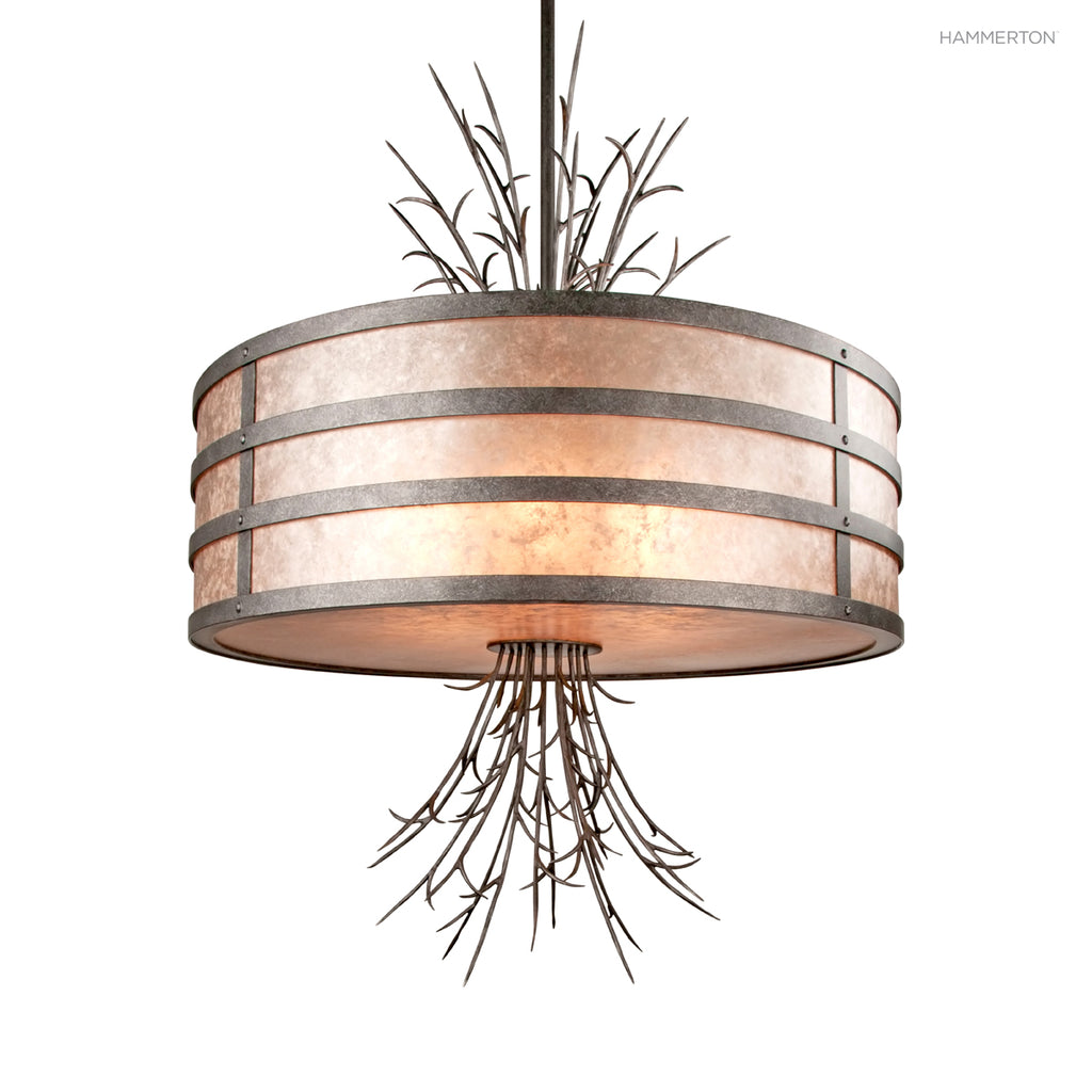 CH2299 Contemporary Chandelier