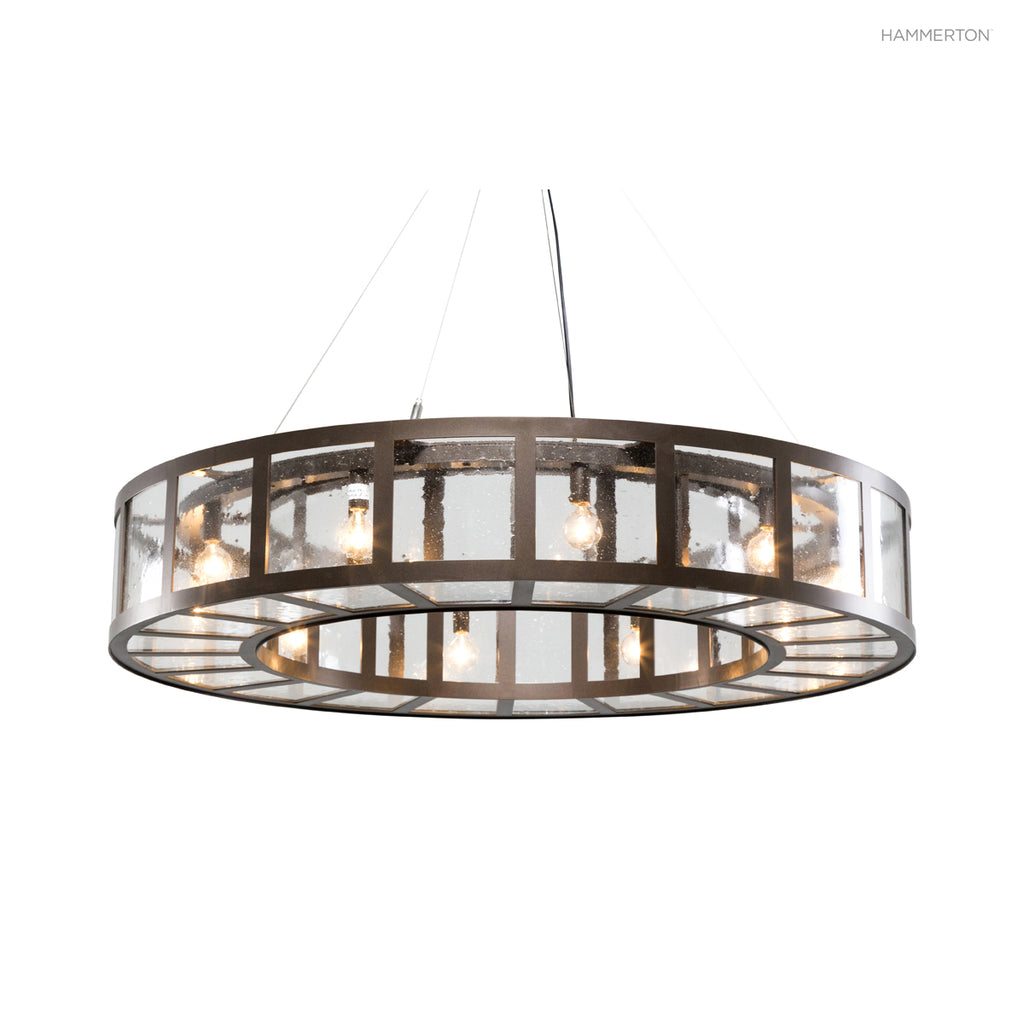 CH2305-M Contemporary Chandelier