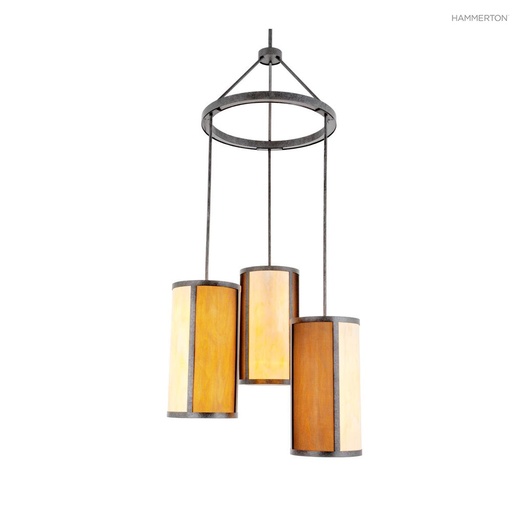 CH2307 Contemporary Chandelier