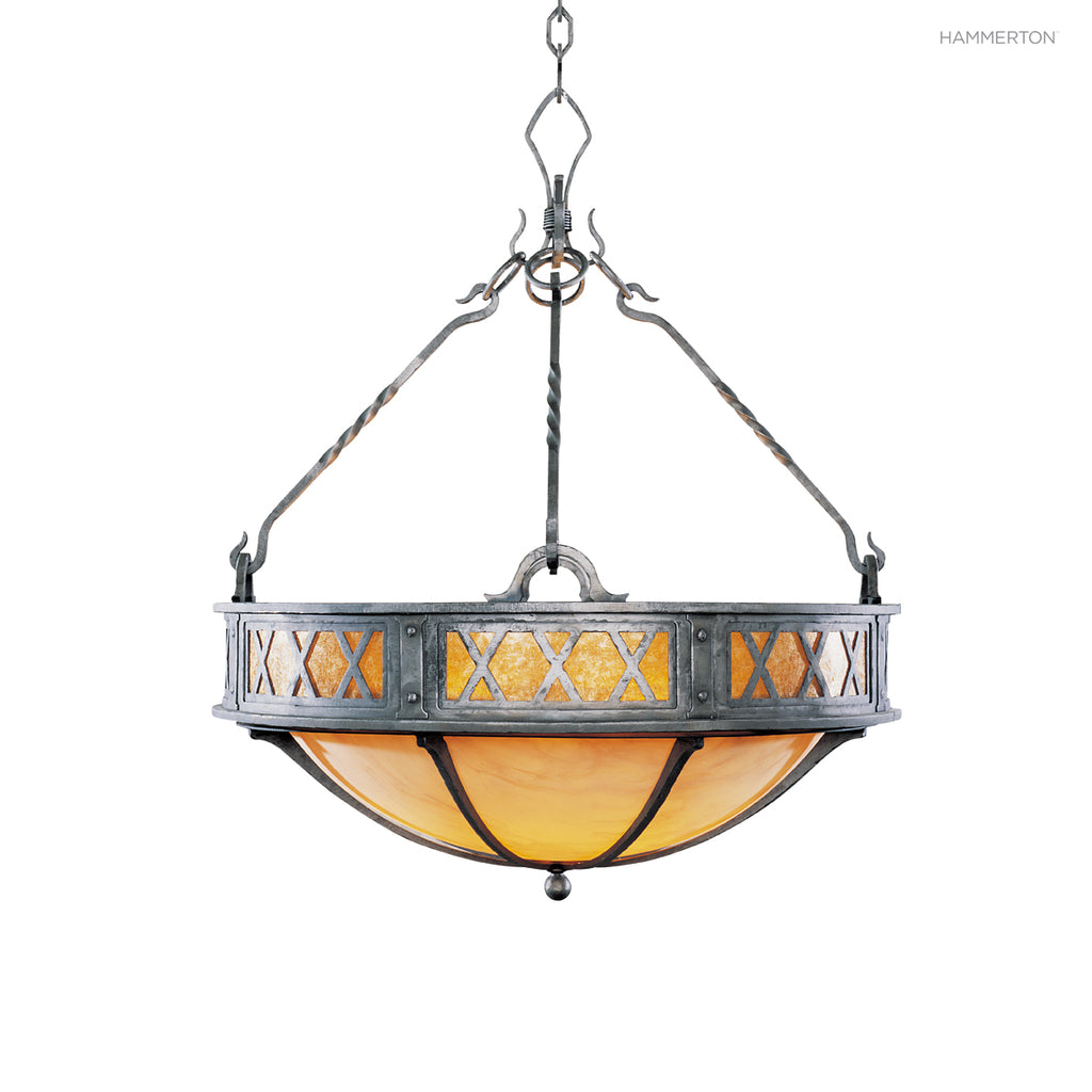 CH9003-S Chateau Chandelier