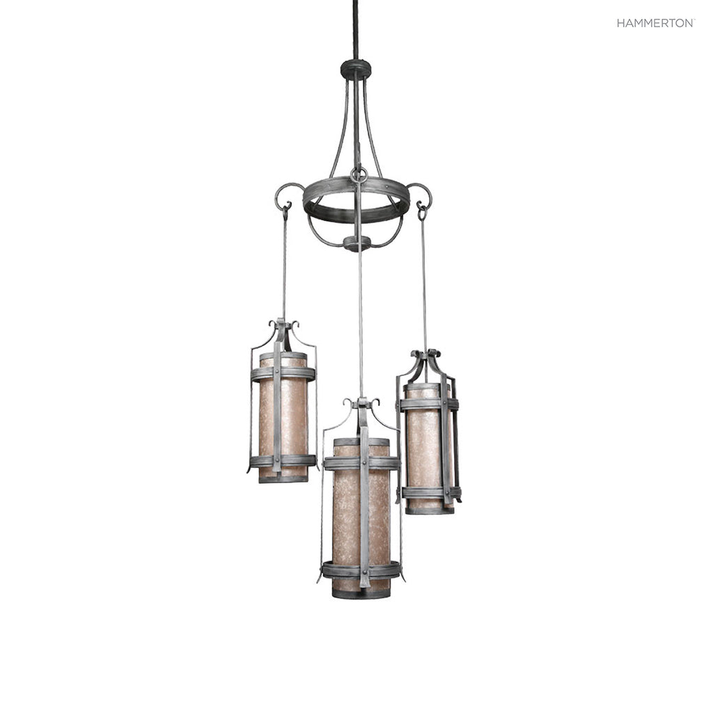 CH9206 Chateau Chandelier