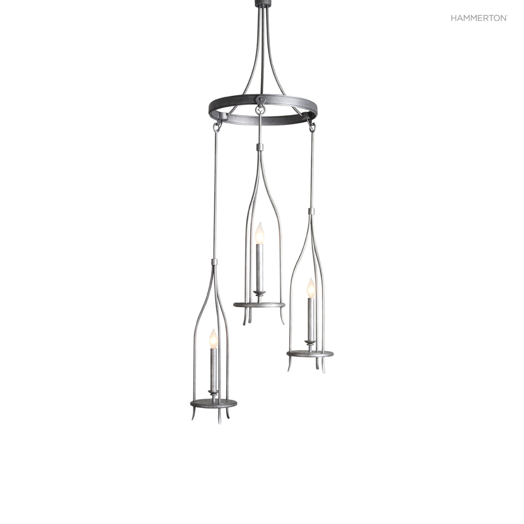 CH9225 Chateau Chandelier