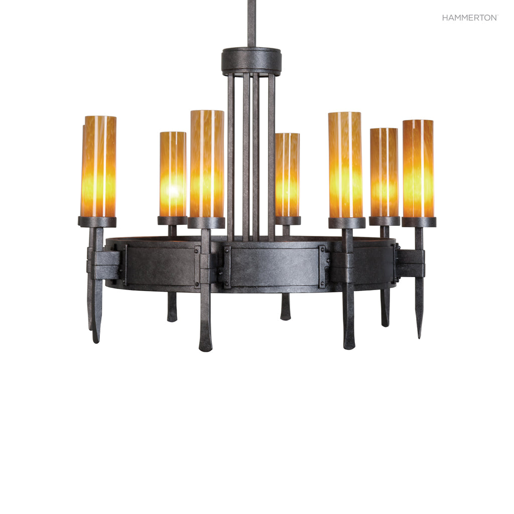 CH9242 Chateau Chandelier