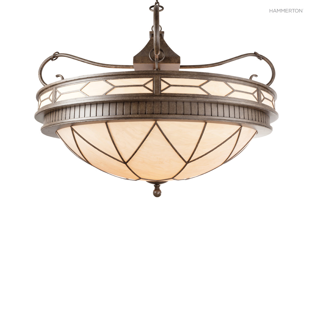 CH9264 Chateau Chandelier