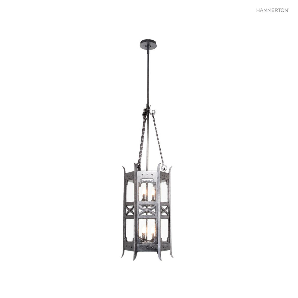 CH9282 Chateau Chandelier