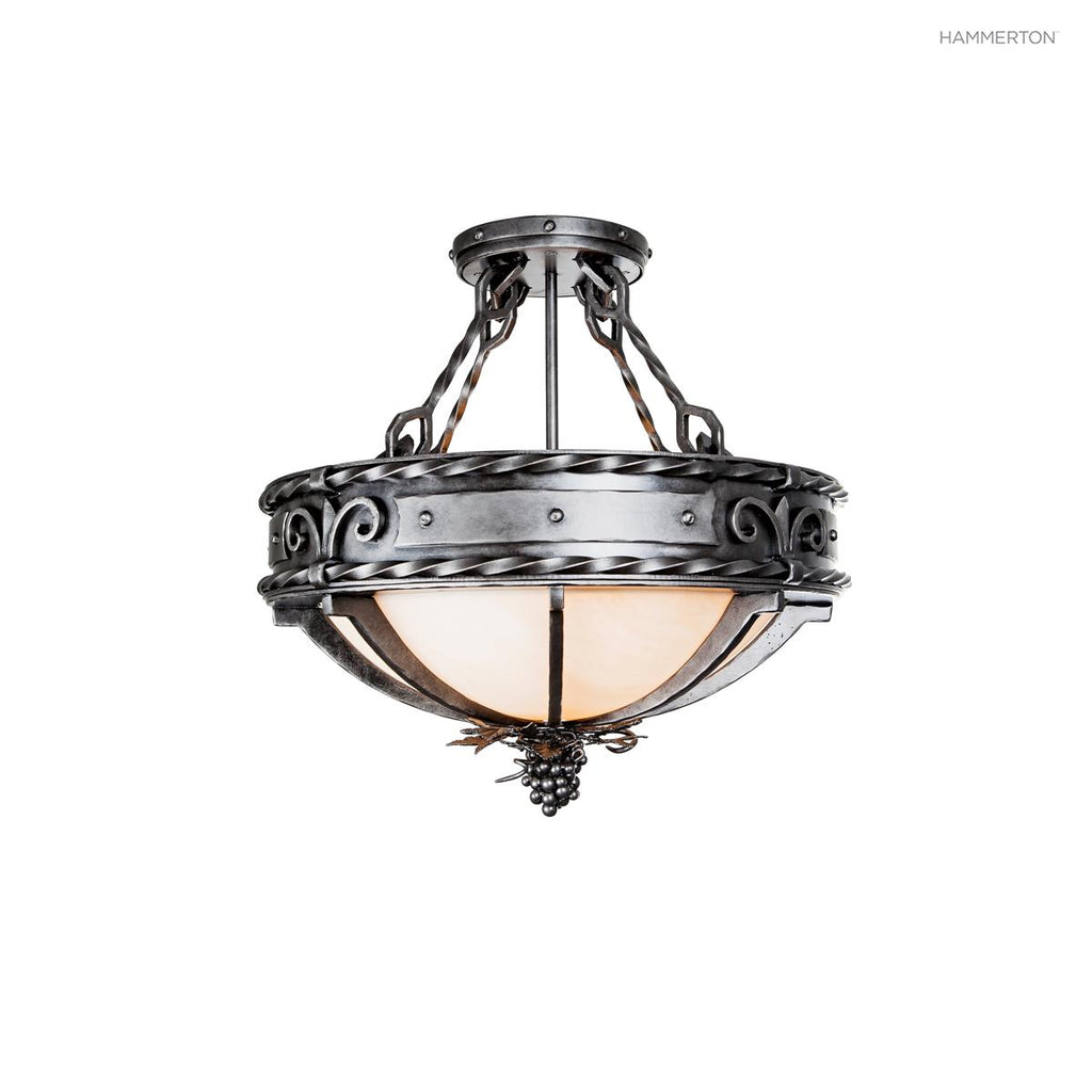 CH9286 Chateau Chandelier
