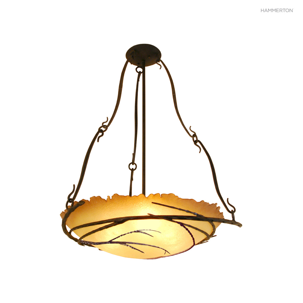 CHA0023-30 Fusion Chandelier