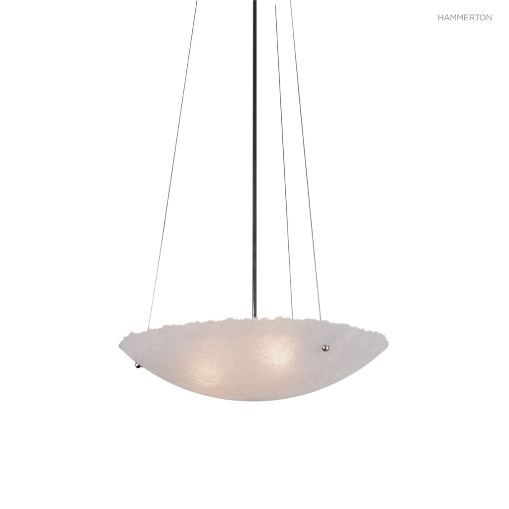 CHA0052-22 Fusion Chandelier