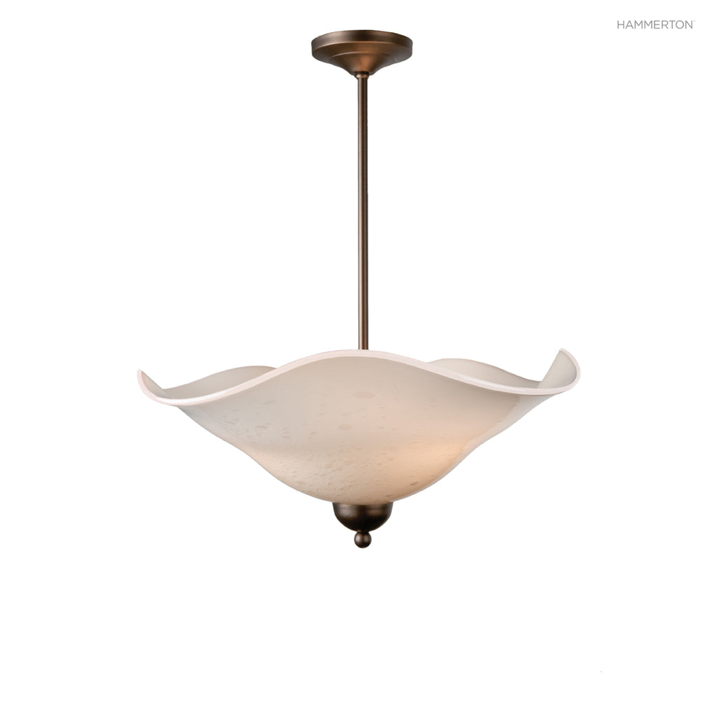 CHA0061-15 Fusion Chandelier