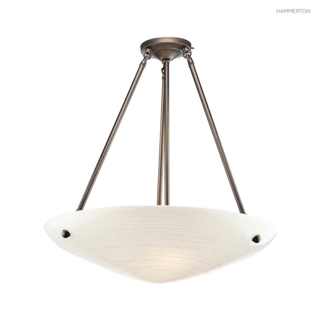 CHA0089-20 Fusion Chandelier