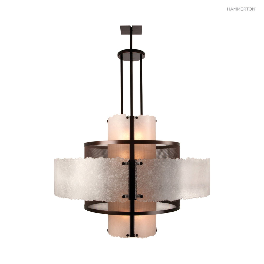 CHA2021 Fusion Chandelier