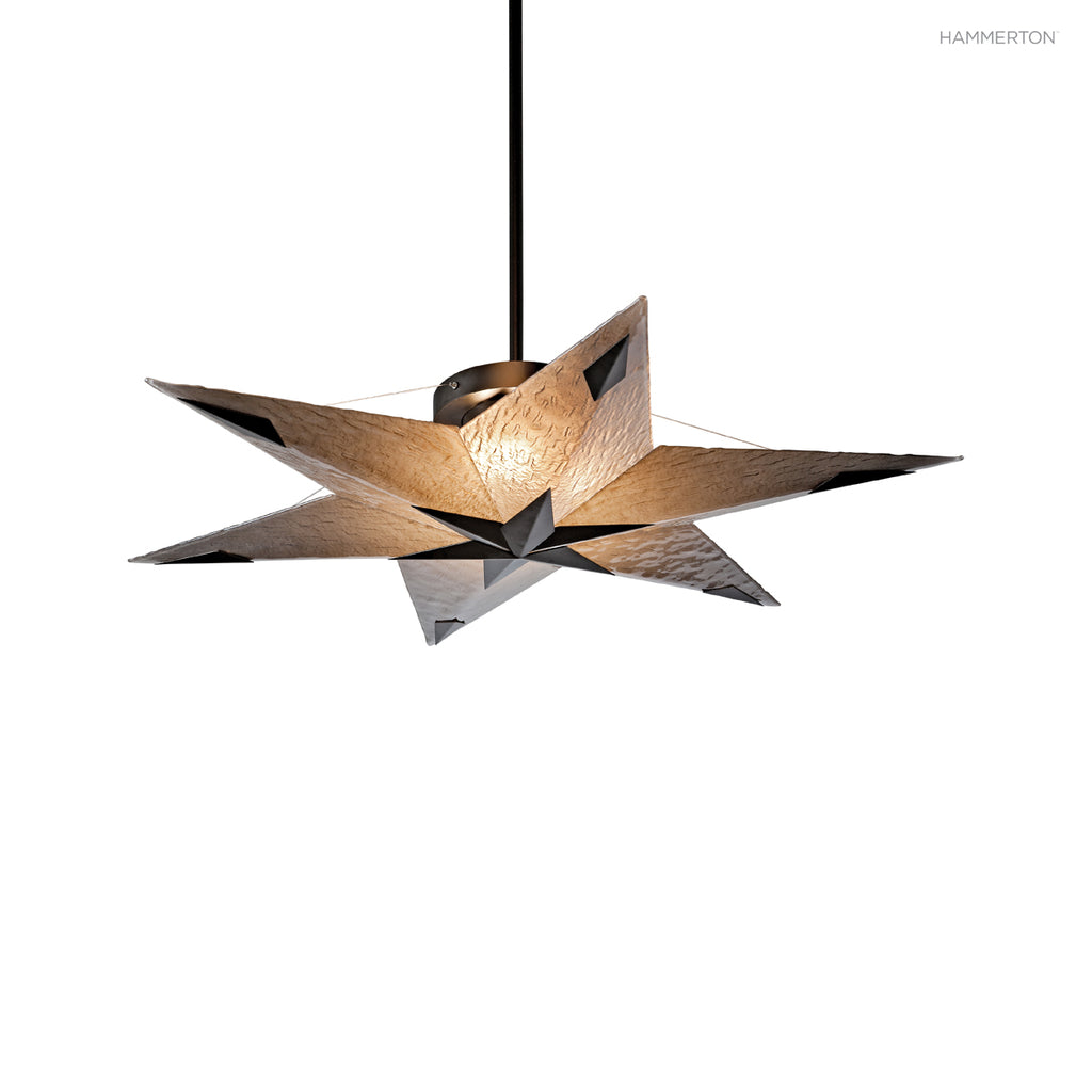 CHA2025 Fusion Chandelier