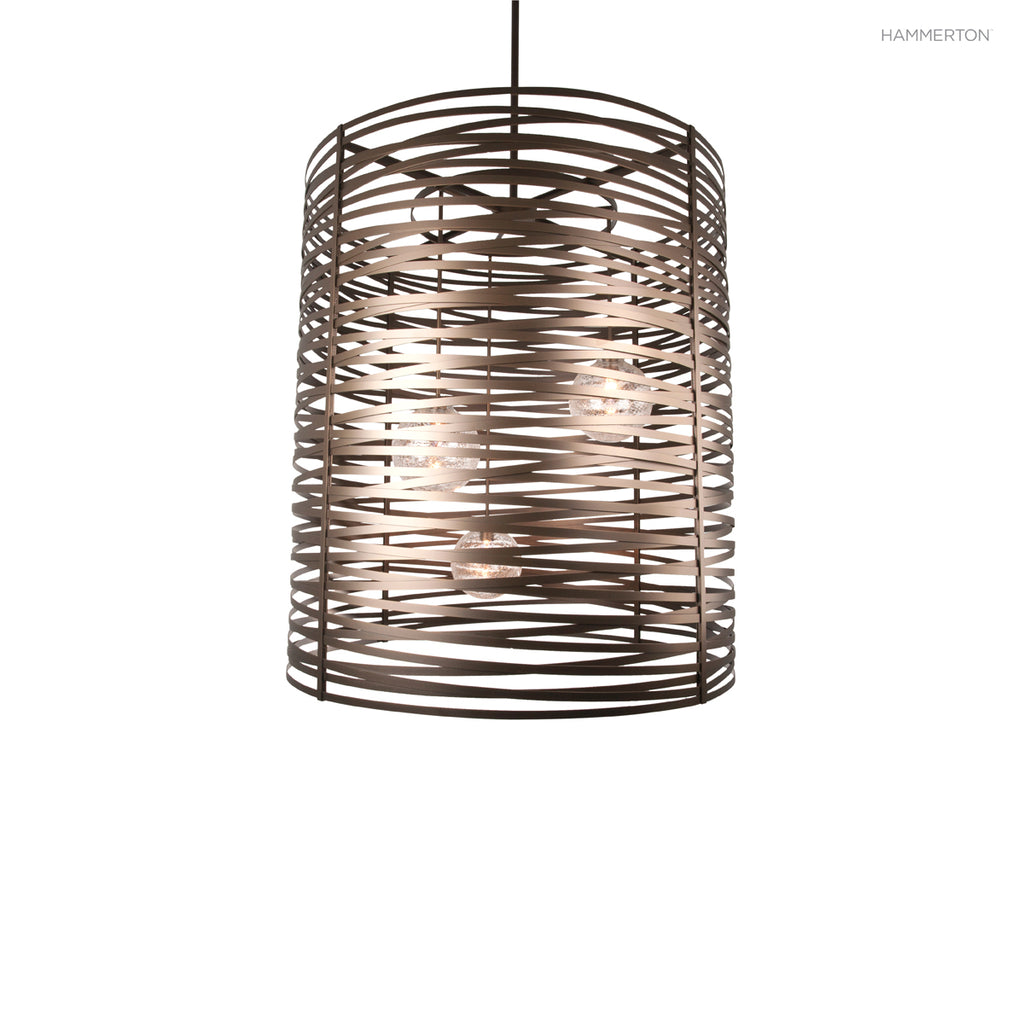CHA2158 Fusion Chandelier