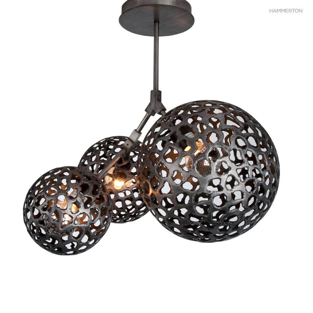 CHA2183 Contemporary Chandelier
