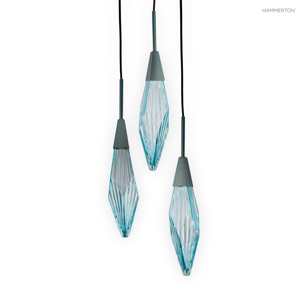 CHA2188 Fusion Chandelier