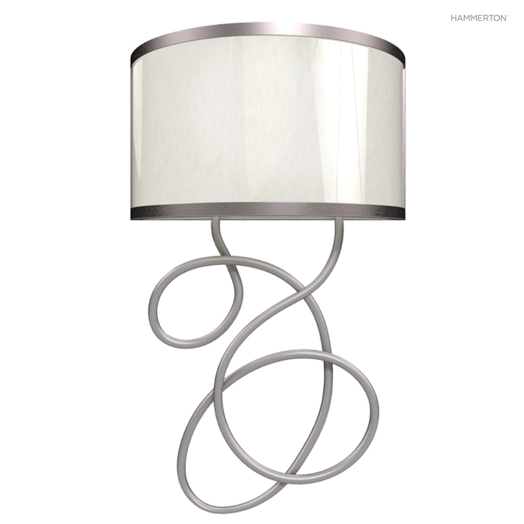 CS1016 Seriph Cover Sconce