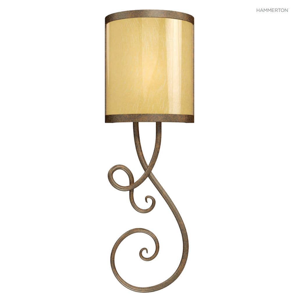 CS1020 Seriph Cover Sconce
