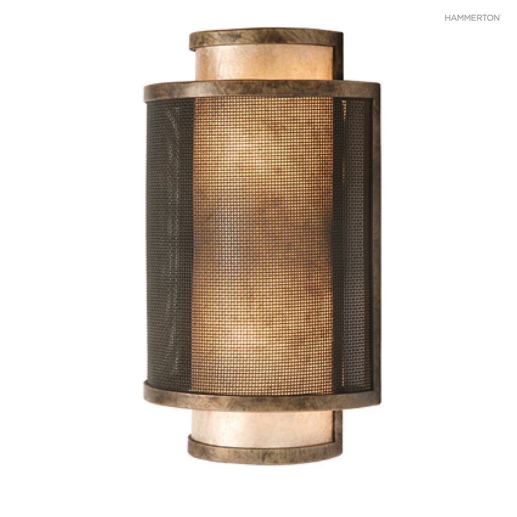 CS2151 Contemporary Cover Sconce