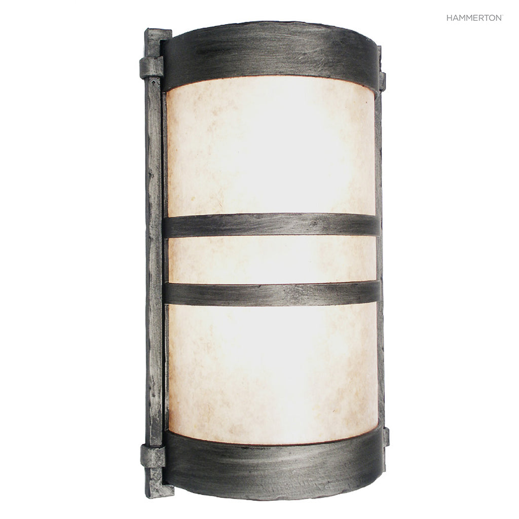 CS8081 Craftsman Cover Sconce