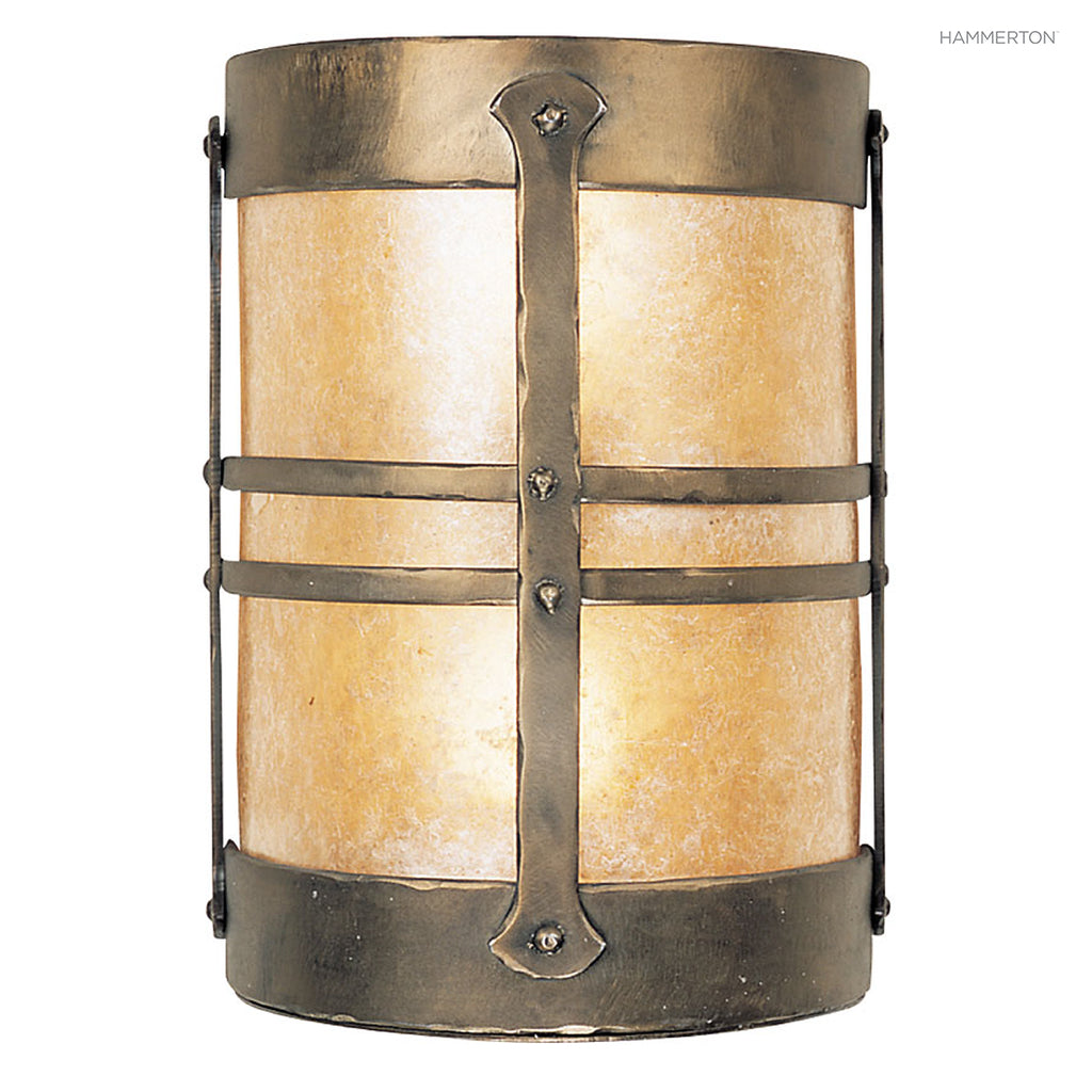 CS9012 Chateau Cover Sconce