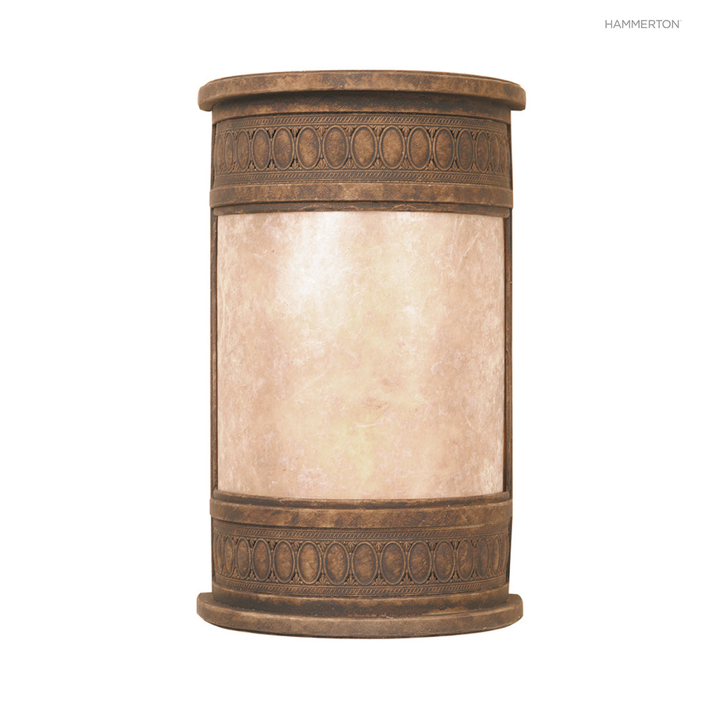 CS9138 Chateau Cover Sconce