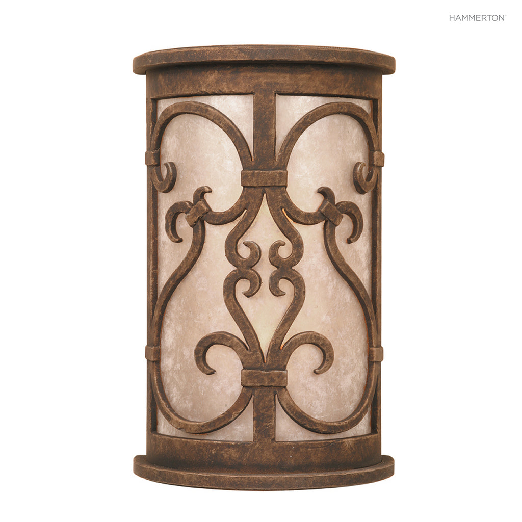 CS9146 Chateau Cover Sconce