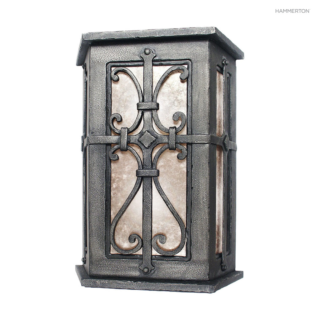 CS9174 Chateau Cover Sconce