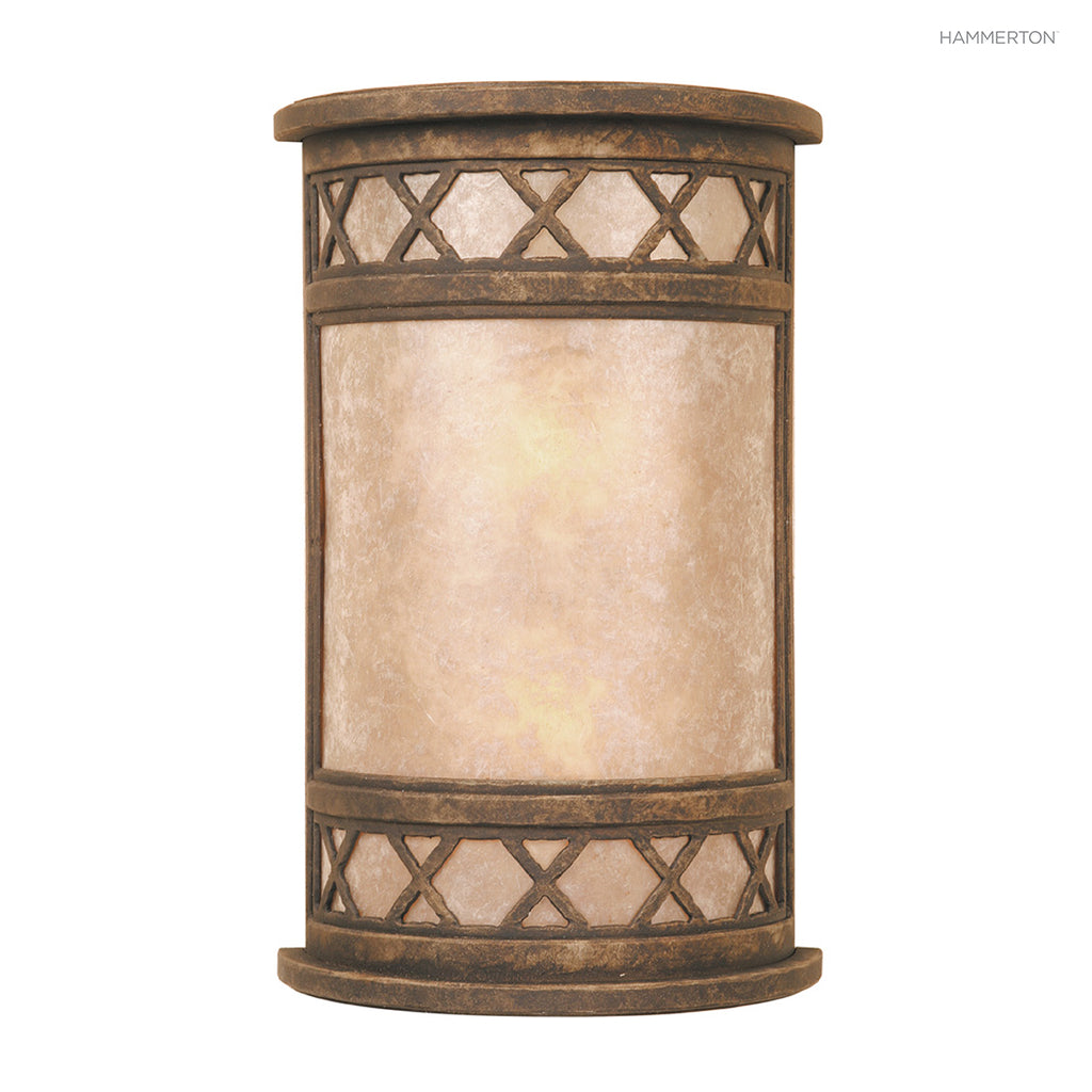 CS9216 Chateau Cover Sconce
