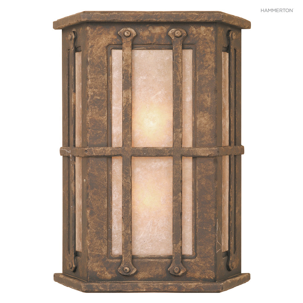 CS9217 Chateau Cover Sconce