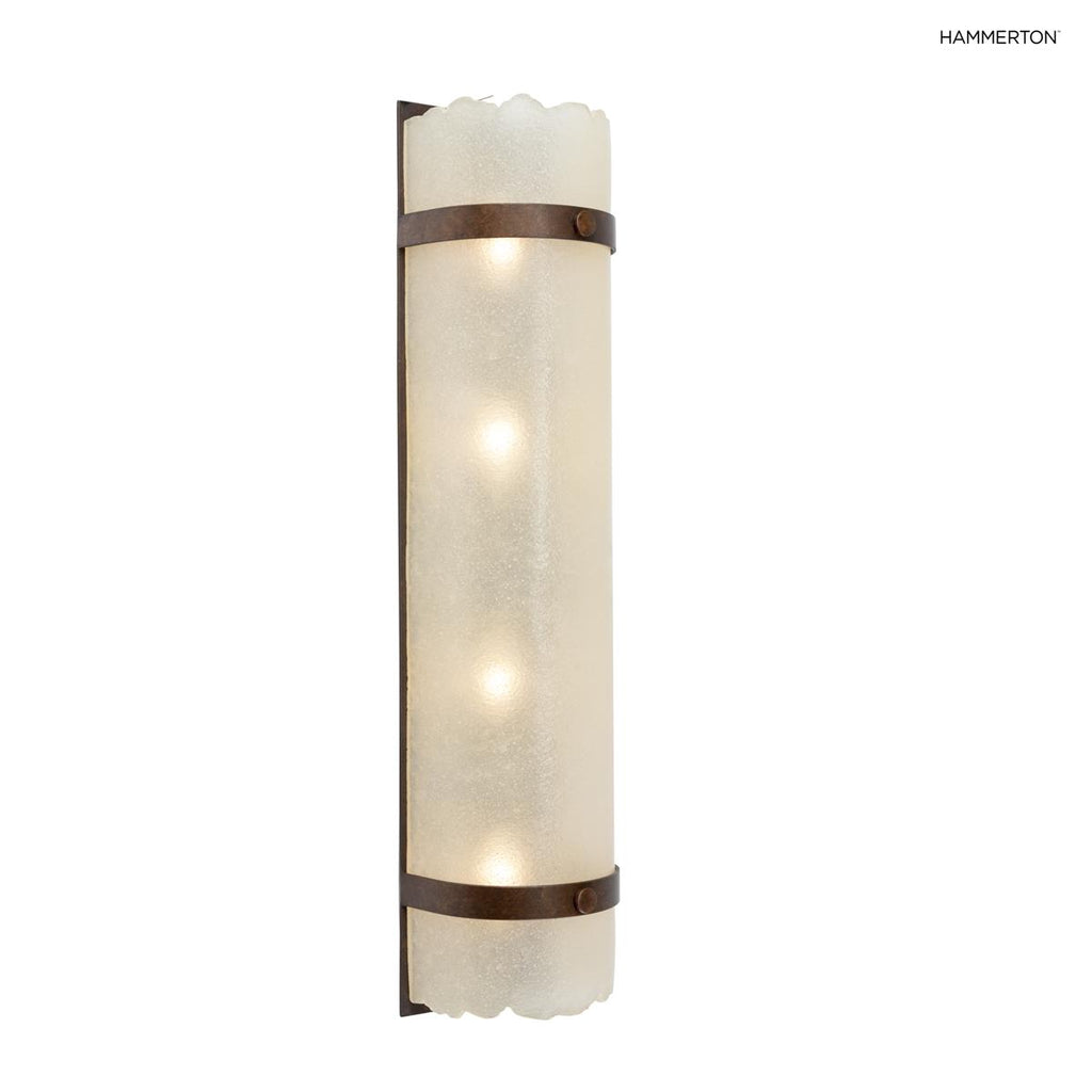 CSA1000 Fusion Cover Sconce