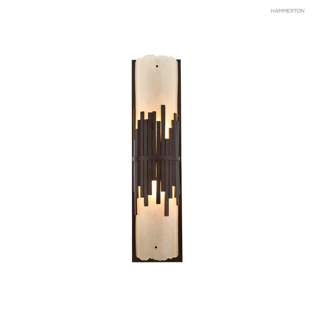 CSA1001 Fusion Cover Sconce