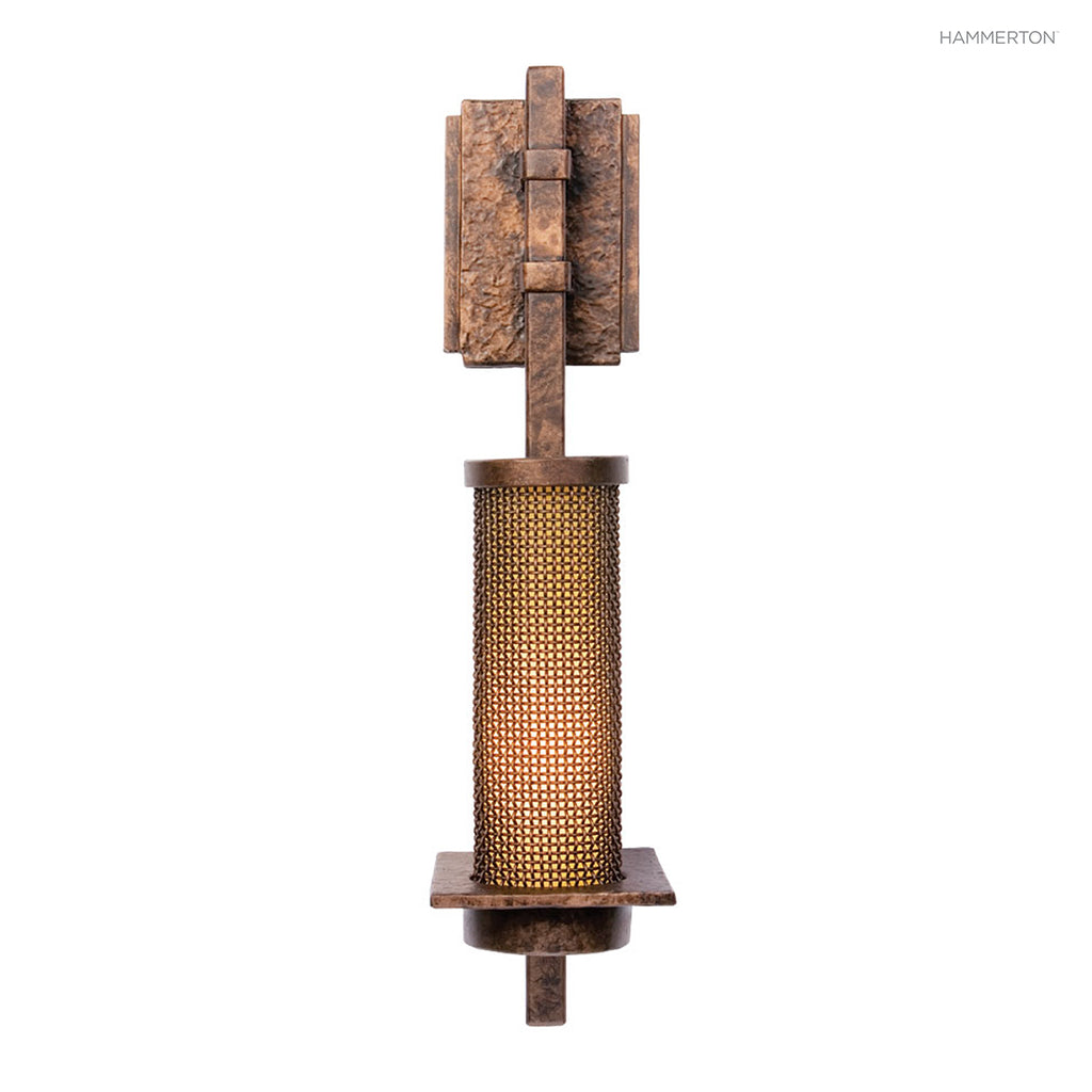 ID2074 Contemporary Sconce