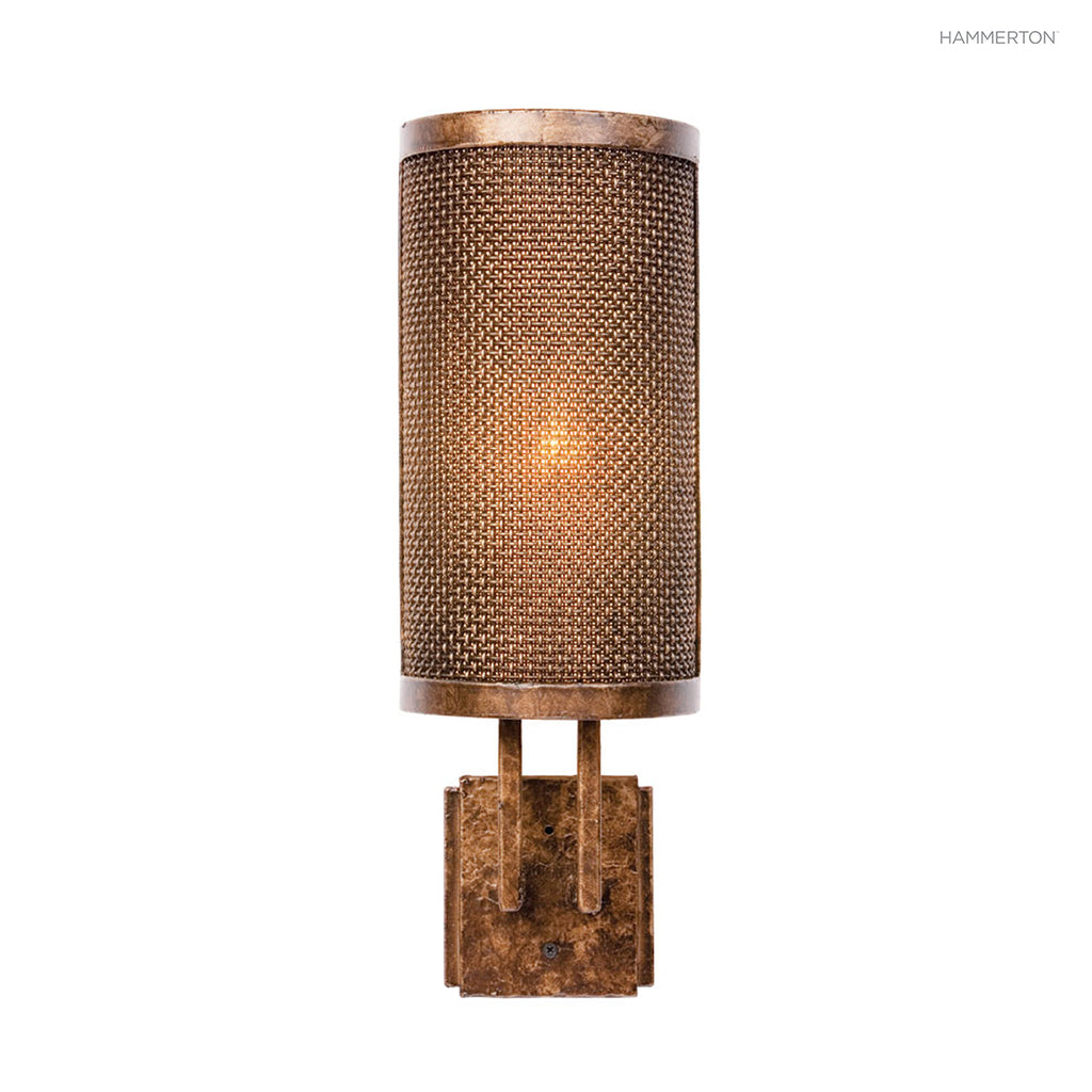 ID2075 Contemporary Sconce