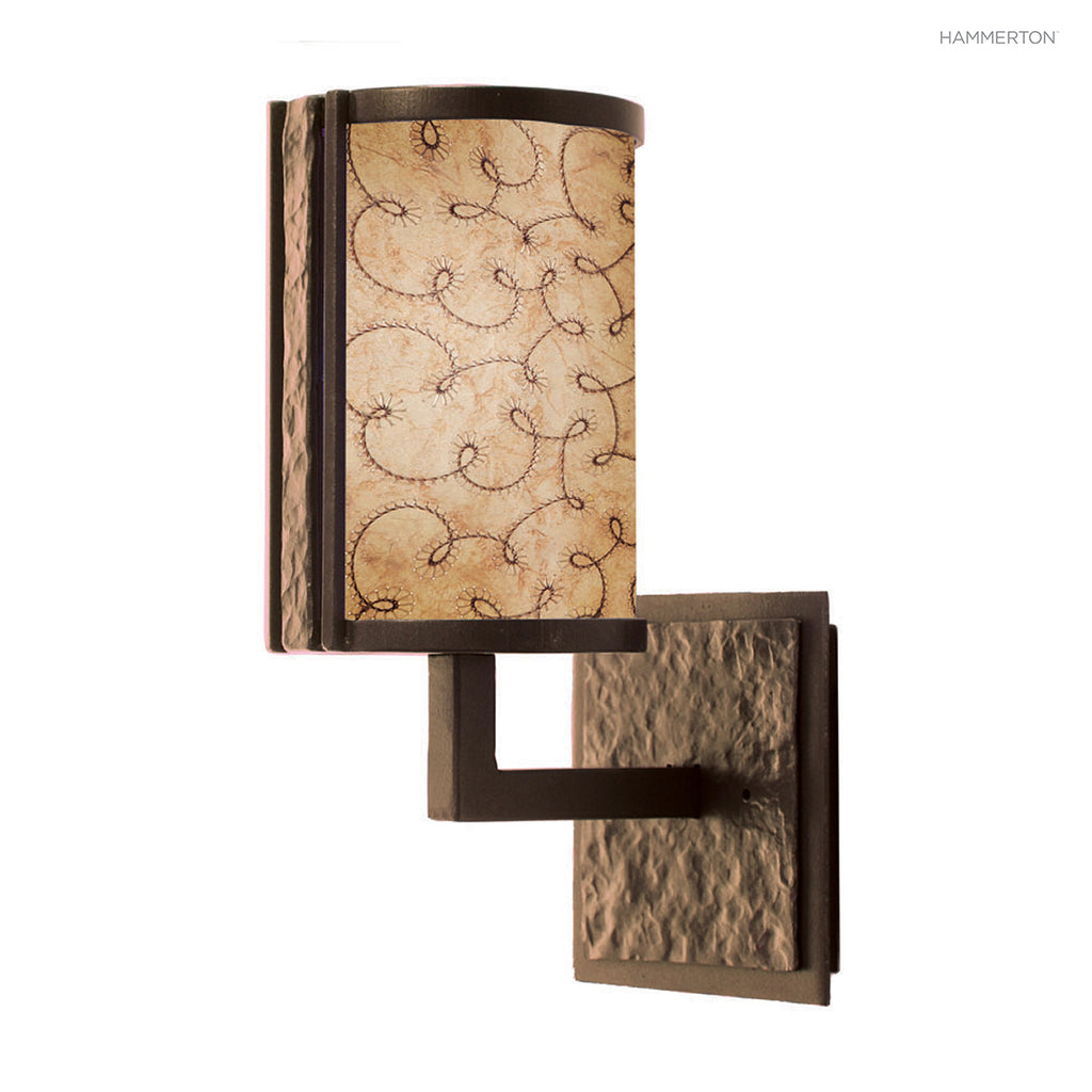 ID2229 Contemporary Sconce