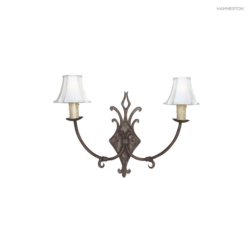 ID9031 Chateau Sconce