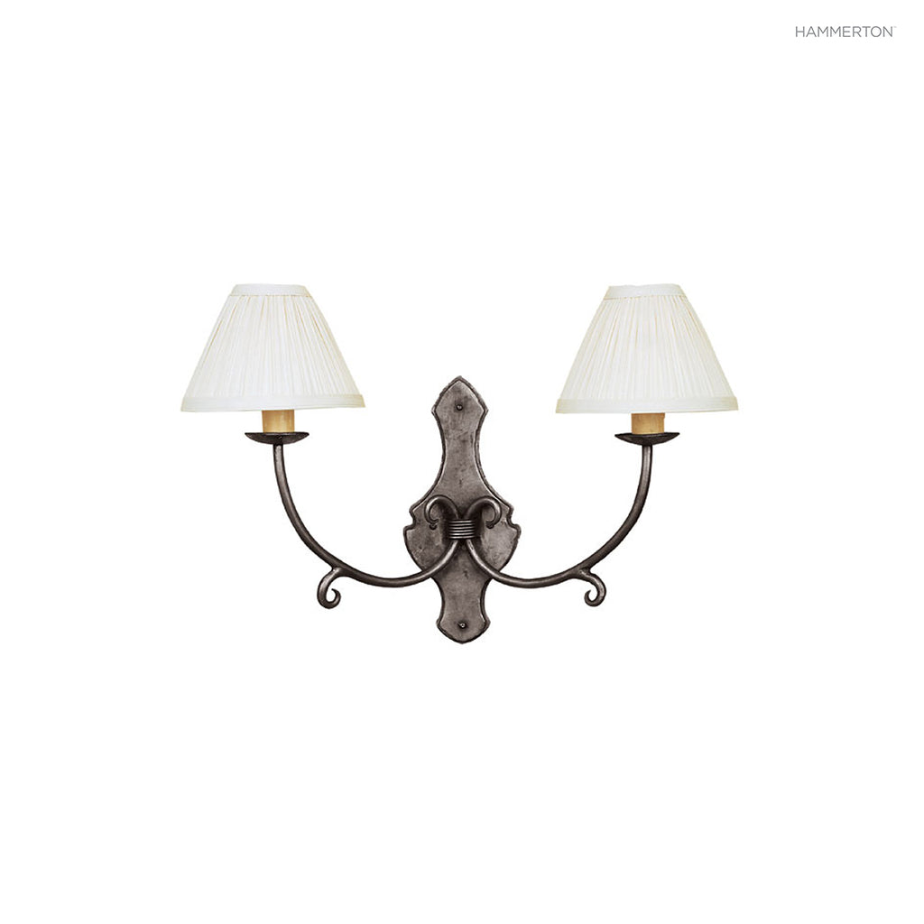 ID9039 Chateau Sconce